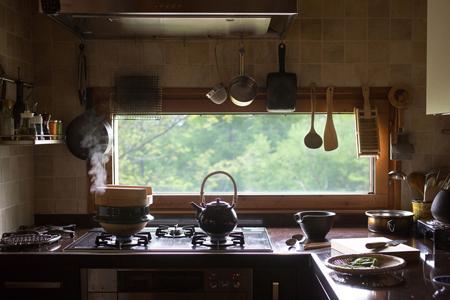 台所にこの道具(台所)